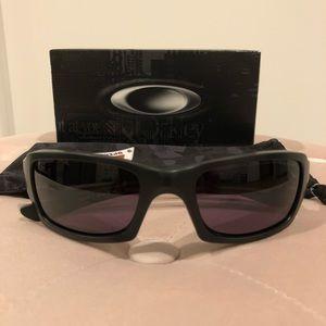 Brand new Oakley Fives Squared Sunglasses